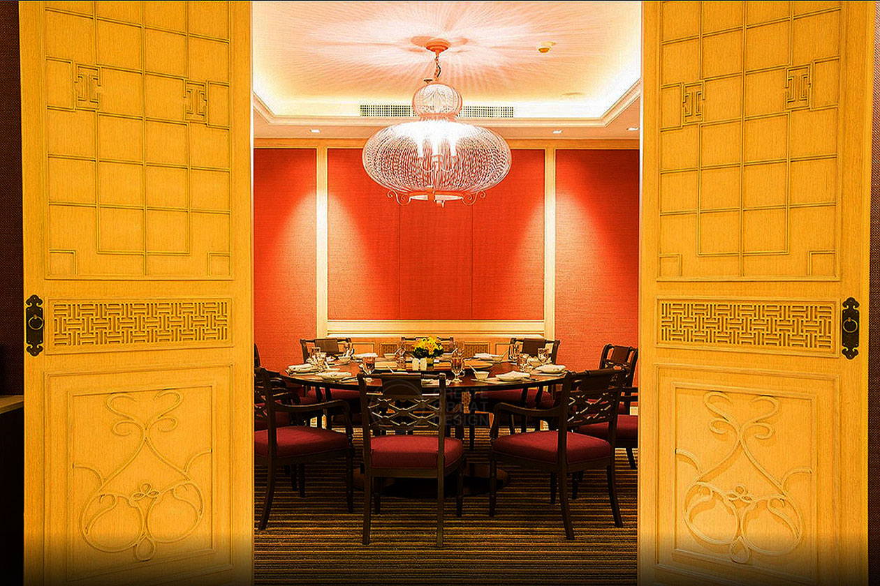 Dusit princese chinese restaurant