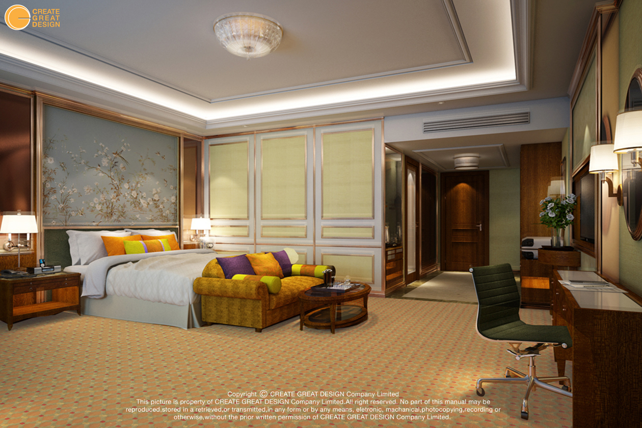 Dusit Thani Prototype
